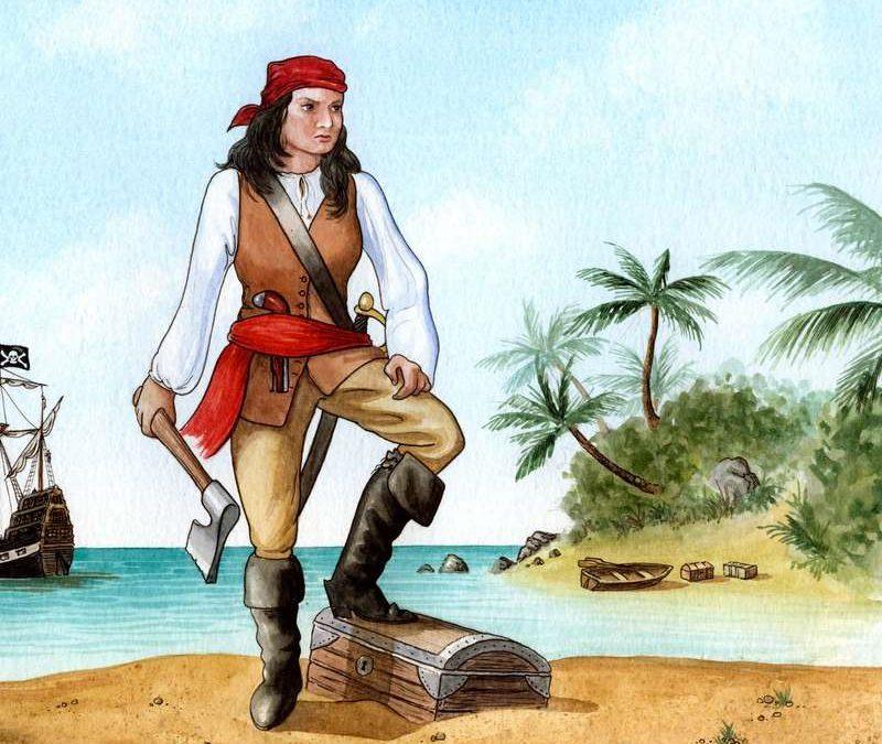A Pirate's Dream